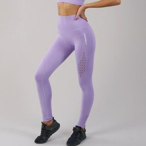 Gymshark Seamless Energy High Waisted Legging